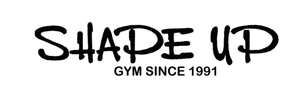 Shape Up – Vi kan träning!